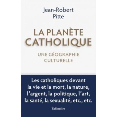 La planète catholique, une géographie culturelle
