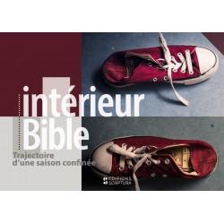 Intérieur Bible, trajectoire d'une saison confinée
