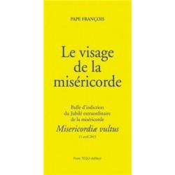 Misericordiae vultus - Le visage de la miséricorde - pack 10 exemplaires