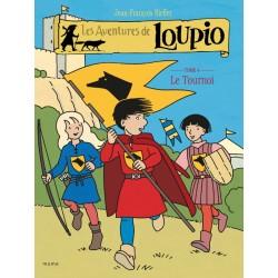 Loupio - Le tournoi - T4