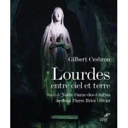 Lourdes entre ciel et terre