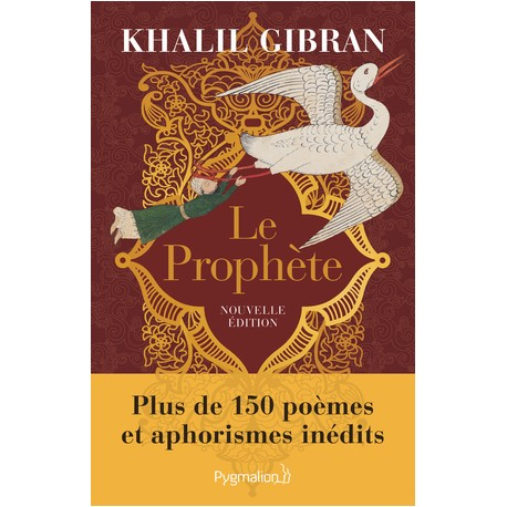 Le Prophète - Nouvelle édition