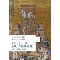 Histoire du monde I : les âges anciens