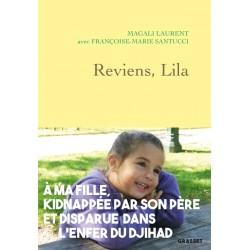 Reviens, Lila