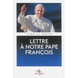 Lettre à notre pape François