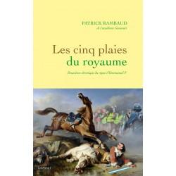 Les cinq plaies du royaume, deuxième chronique du règne d'Emmanuel Ier