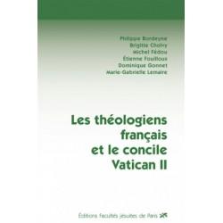 Les théologiens français et le concile Vatican II