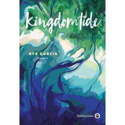 Kingdomtide (roman)