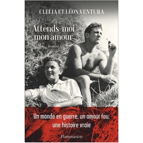 Attends-moi mon amour (roman)