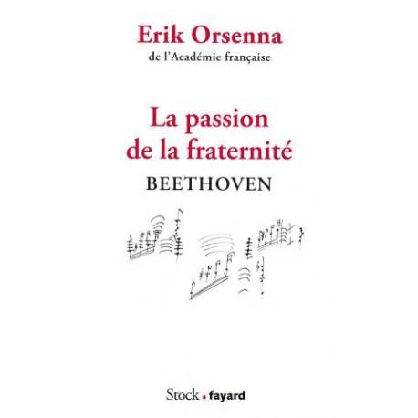 La passion de la fraternité, Beethoven