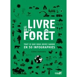 Le livre de la forêt, tout ce que vous devez savoir en 50 infographies