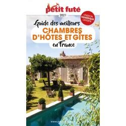 Meilleurs chambres d'hôtes et gîtes en France 2021