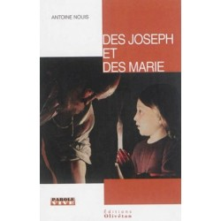 Des Joseph et des Marie