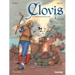 Clovis, le premier royaume