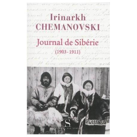 Journal de Sibérie (1903-1911)