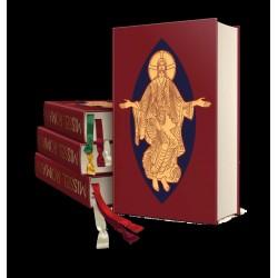 Missel Romain - Nouvelle traduction liturgique - A paraître