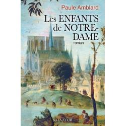 Les enfants de Notre-Dame (roman)