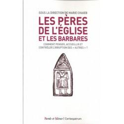 """Les Pères de l'Eglise et les Barbares : comment penser, accueillir et contrôler l'irruption des """"autres"""" ?"""