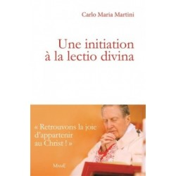 Une initiation à la lectio divina