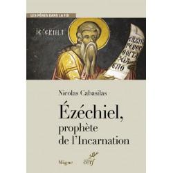 Ezéchiel, prophète de l'Incarnation