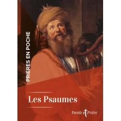 Les Psaumes (lot de 10 livrets)