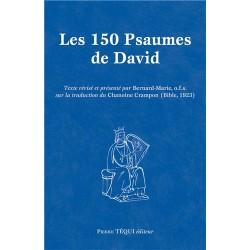 Les 150 Psaumes de David - grand format