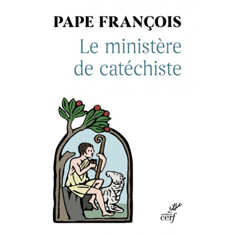 Le ministère de catéchiste (lot de 10 livrets)