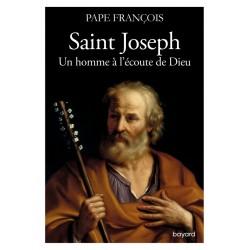 Saint Joseph, un homme à l'écoute de Dieu