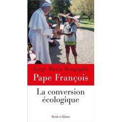 La conversion écologique