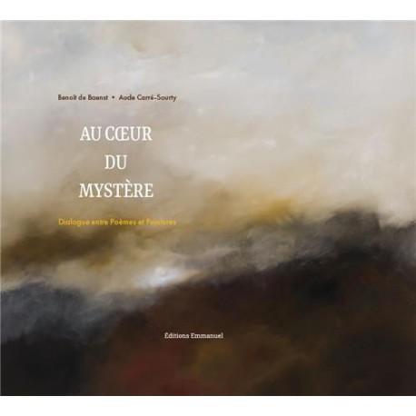 Au coeur du Mystère : dialogue entre Poèmes et Peintures