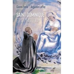 Saint Dominique et sa mission