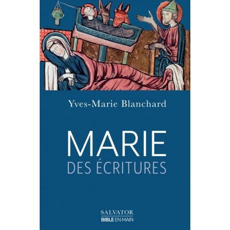 Marie des Ecritures