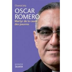 Oscar Romero, martyr de la cause des pauvres