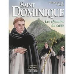 Saint Dominique, les chemins du coeur