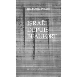 Israël depuis Beaufort