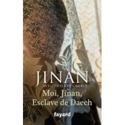 Moi, Jinan, Esclave de Daech