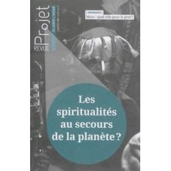 Les spiritualités au secours de la planète ?
