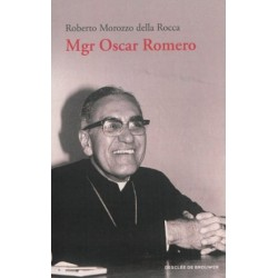 Mgr Oscar Romero