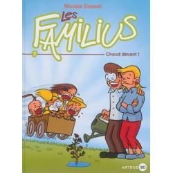 Les Familius 7 : Chaud devant !