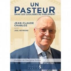 Un Pasteur dans les coulisses du Parlement