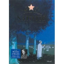 La merveilleuse histoire de la Nativité