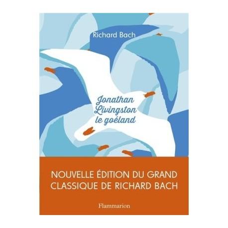 Jonathan Livingston le goéland (roman)