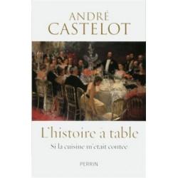 L'histoire à table - Si la cuisine m'était contée