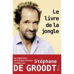Le livre de la jongle