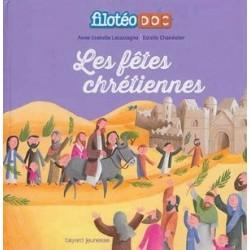 Les fêtes chrétiennes - Filotéo Doc