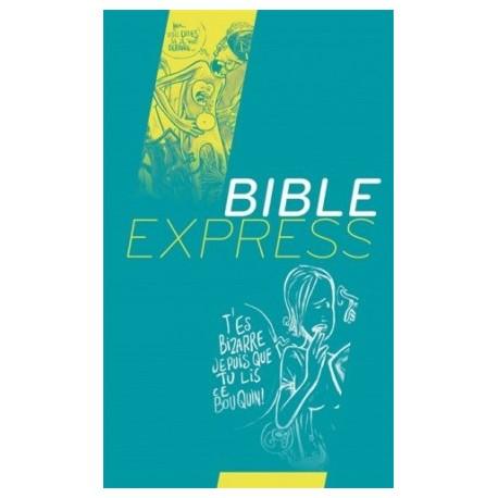 Bible Express (Segond 21)