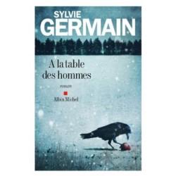 A la table des hommes (roman)
