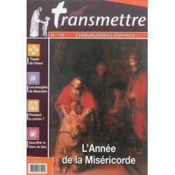 L'Année de la Miséricorde - Pack 10 revues