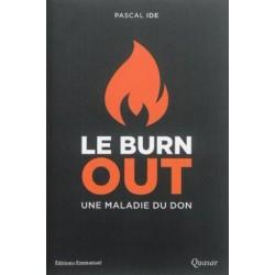 Le burn-out, une maladie du don