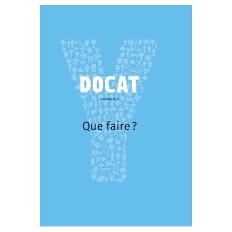 Youcat - Docat - Que faire ?